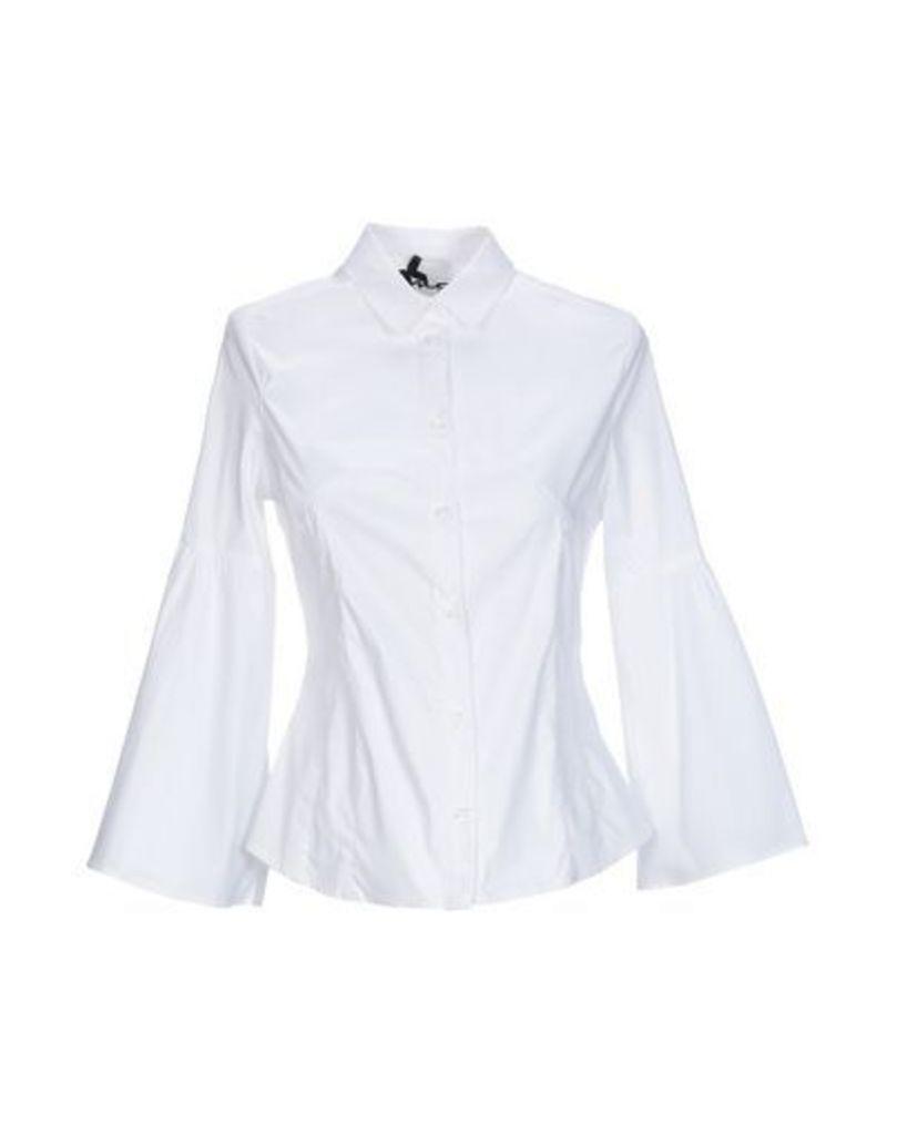 NO SECRETS SHIRTS Shirts Women on YOOX.COM