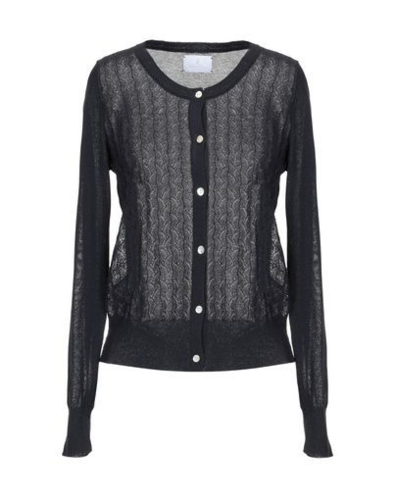 CONTE OF FLORENCE KNITWEAR Cardigans Women on YOOX.COM