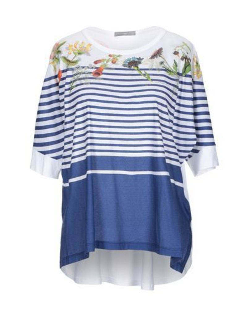 HIGH TOPWEAR T-shirts Women on YOOX.COM