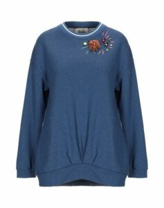 NIŪ TOPWEAR Sweatshirts Women on YOOX.COM