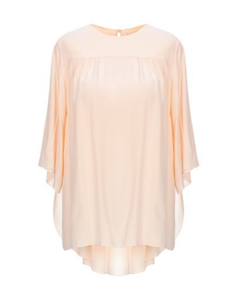 CHLOÉ SHIRTS Blouses Women on YOOX.COM