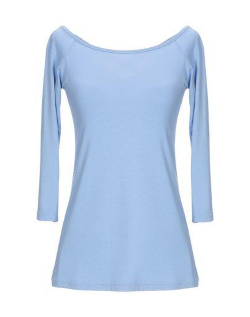 ALEX VIDAL TOPWEAR T-shirts Women on YOOX.COM