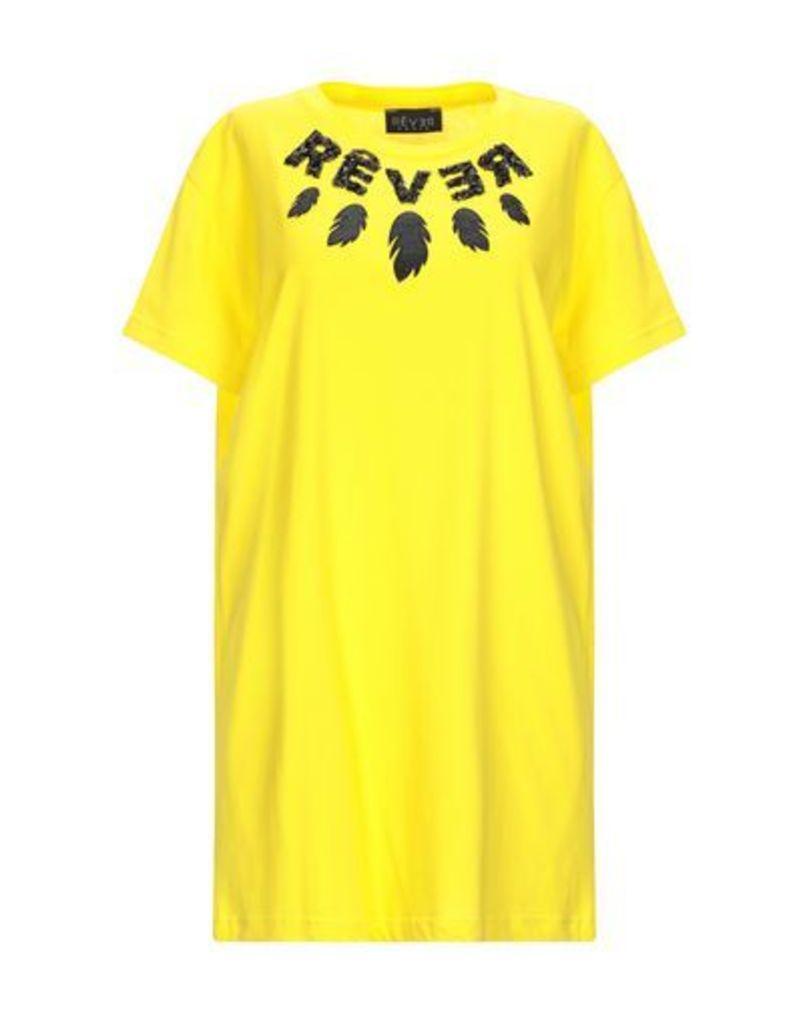 RÊVER  Paris TOPWEAR T-shirts Women on YOOX.COM