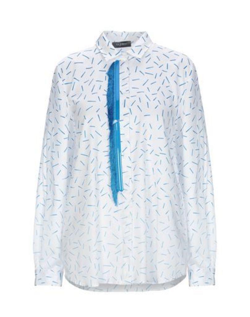BYBLOS SHIRTS Shirts Women on YOOX.COM
