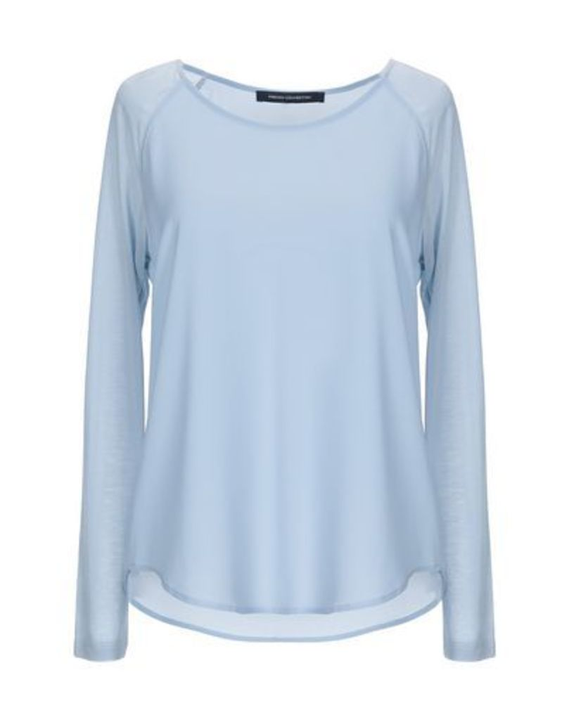 FRENCH CONNECTION SHIRTS Blouses Women on YOOX.COM