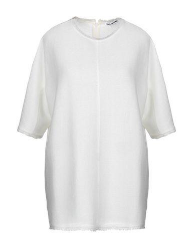 JIL SANDER SHIRTS Blouses Women on YOOX.COM