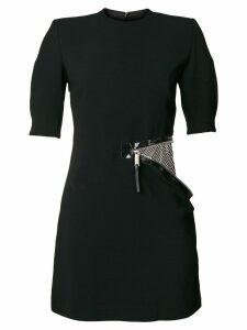 Dsquared2 fitted mini dress - Black
