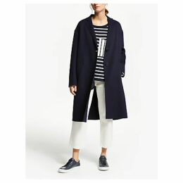 Weekend MaxMara Virgin Wool Coat