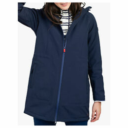 Joules Westport Waterproof Coat, Marine Navy