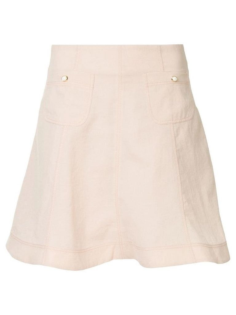 Alice Mccall Bronte skirt - Pink