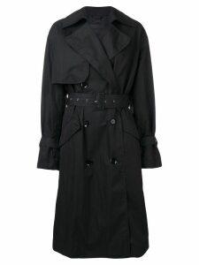 Christian Wijnants Chika coat - Black