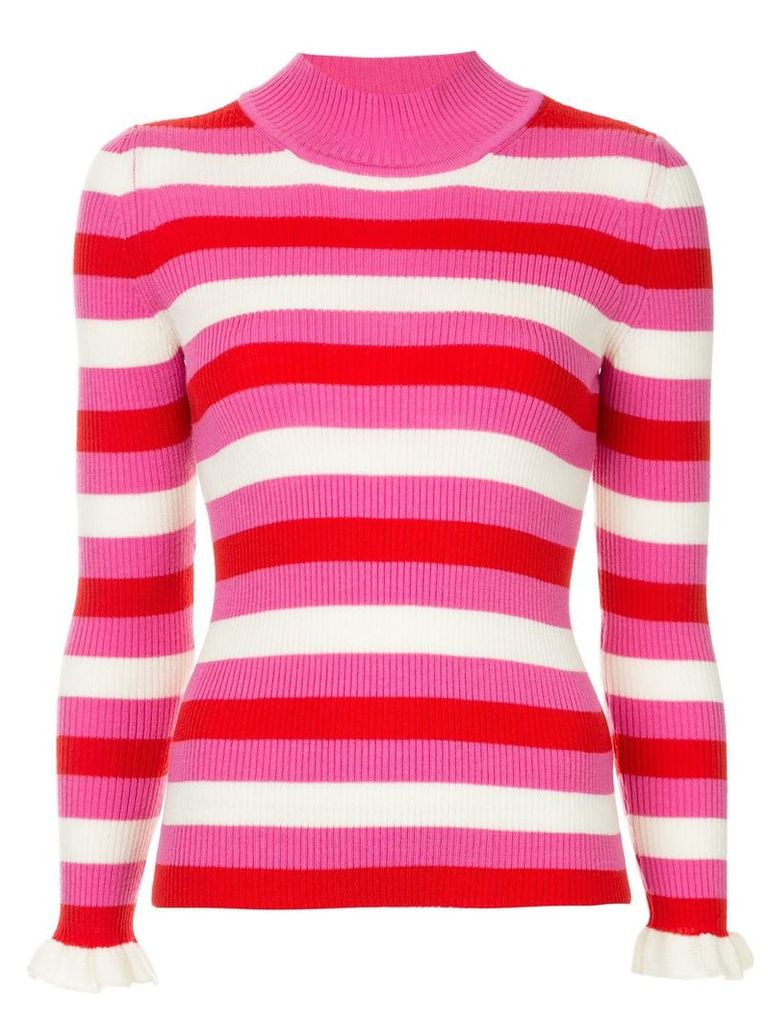 Maggie Marilyn You Make Me Happy jumper - Multicolour
