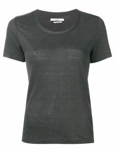 Isabel Marant Étoile Kiliann T-shirt - Grey