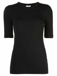 Brunello Cucinelli fitted T-shirt - Black