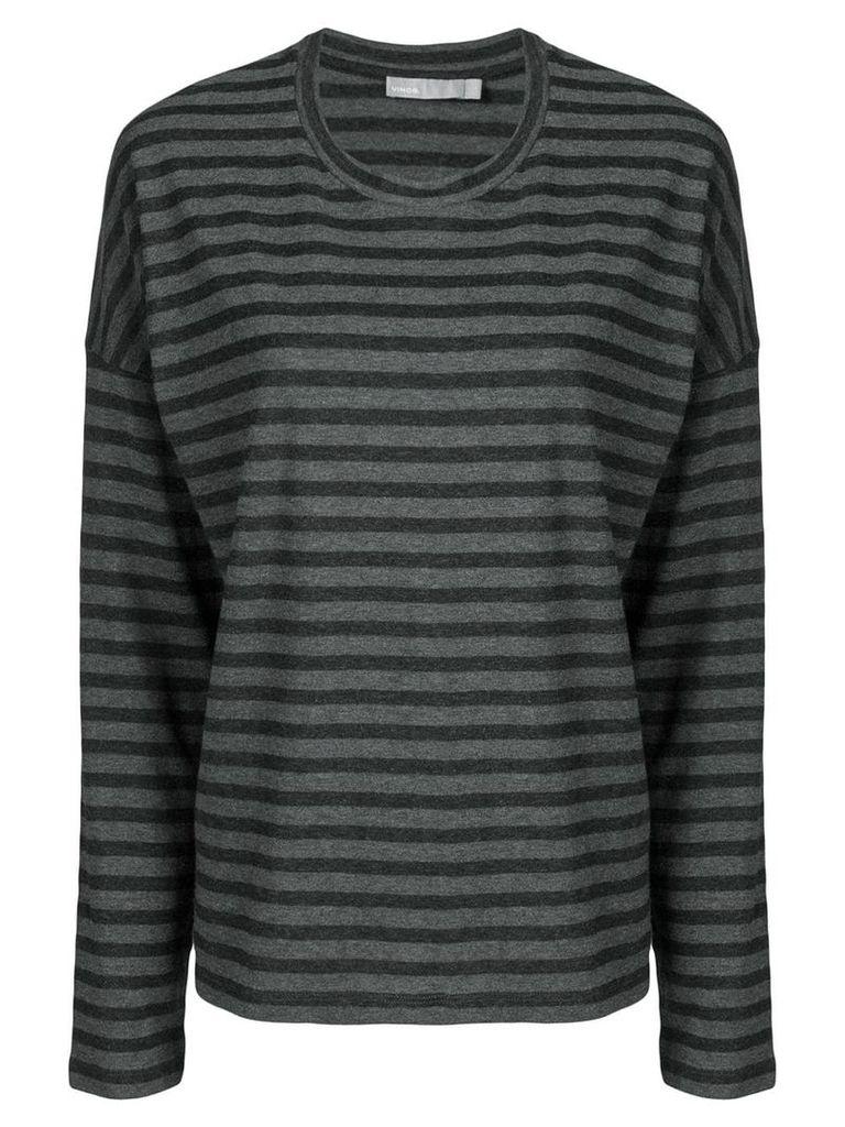 Vince longsleeved T-shirt - Grey