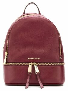 Michael Michael Kors Rhea medium backpack - Purple