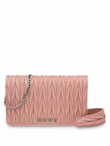 Miu Miu Miu Délice bag - Pink