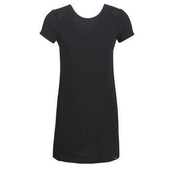 Ikks  BN30105-02  women's Dress in Black