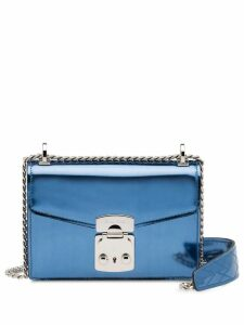 Miu Miu Confidential shoulder bag - Blue