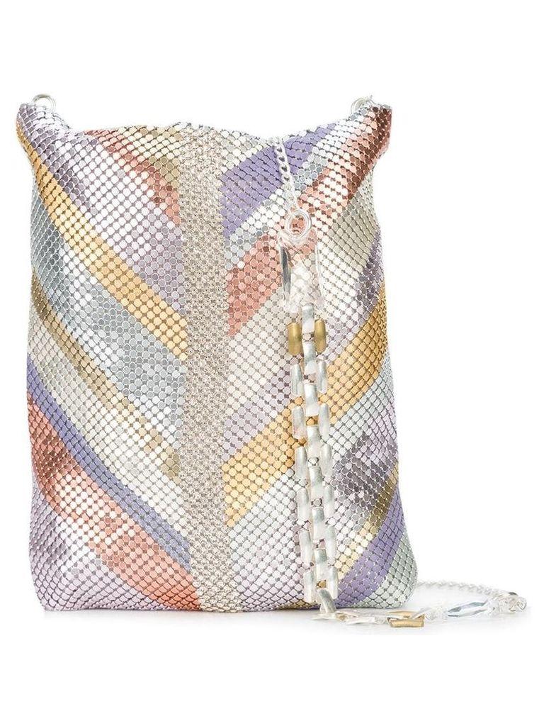 Laura B Disco bag - Multicolour