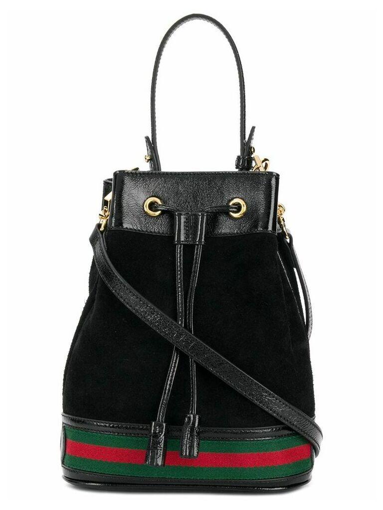 Gucci Ophidia bucket bag - Black