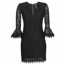 Guess  LARINA  women's Dress in Black