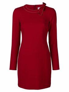 Red Valentino Cady tech dress