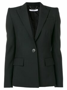 Givenchy single-breasted blazer - Black