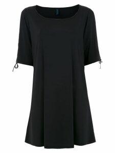 Lygia & Nanny Batuira UV dress - Black