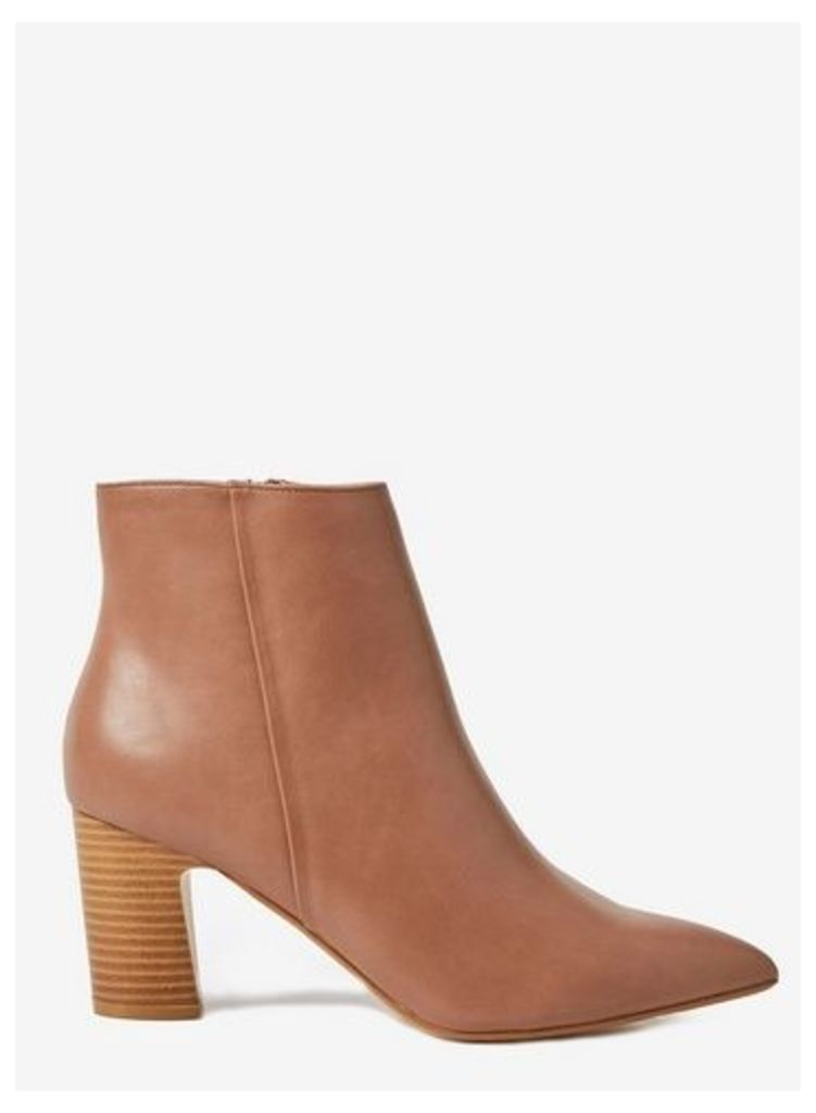 Womens Camel 'Adrienne' Boots- White, White