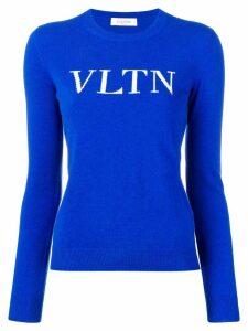 Valentino VLTN jumper - Blue