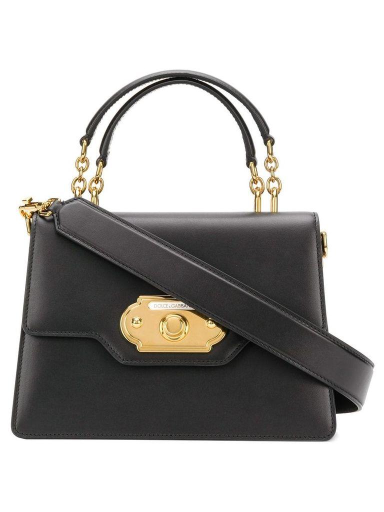 Dolce & Gabbana Welcome tote - Black