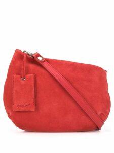 Marsèll top zipped bag - Red