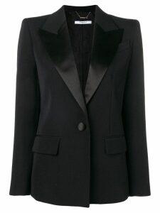 Givenchy structured shoulder blazer - Black