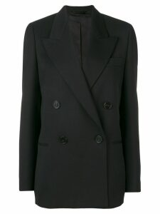 Acne Studios Double-breasted blazer - Black