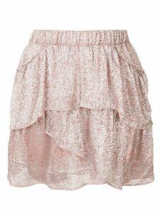 Iro Huge skirt - Pink