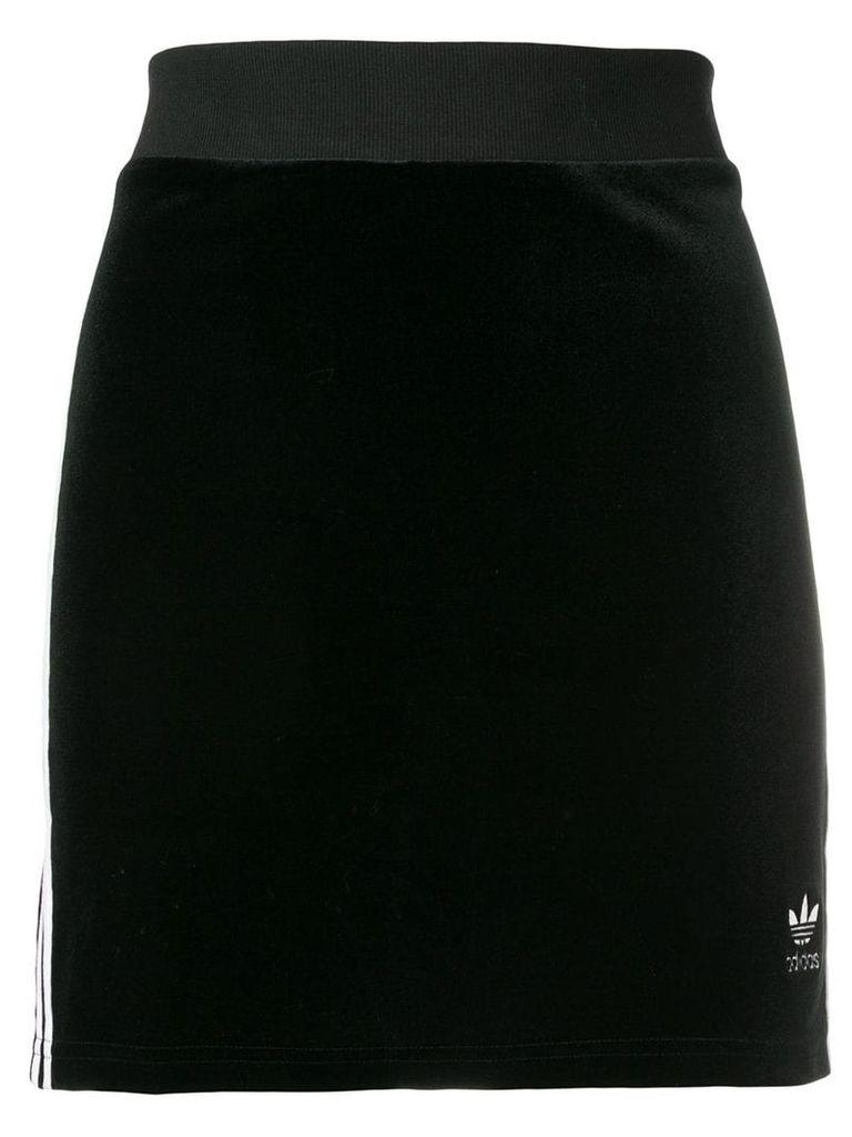 adidas 3-Stripes skirt - Black
