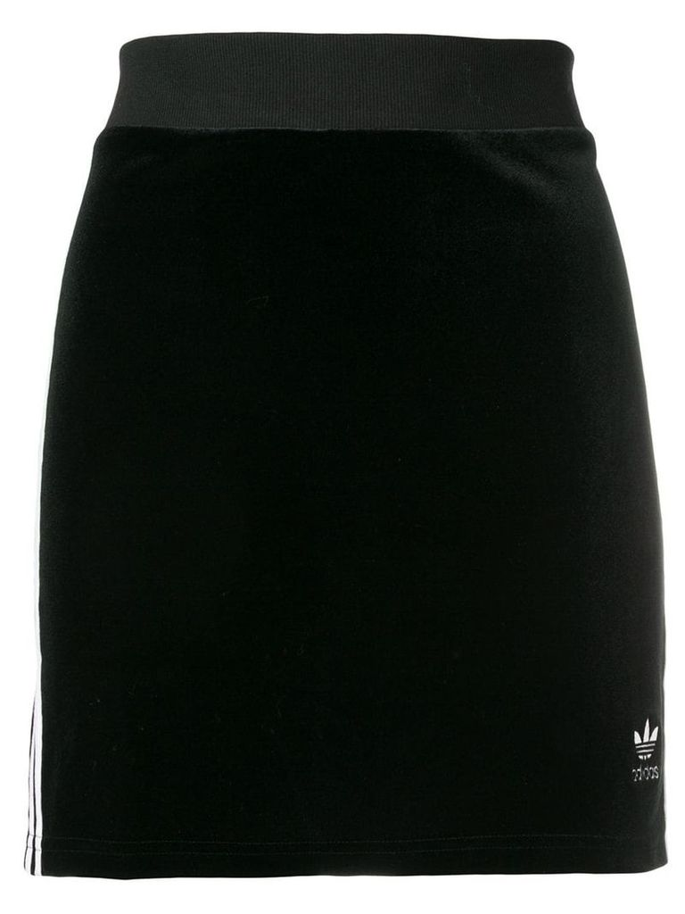 Adidas 3-Stripes skirt - Black