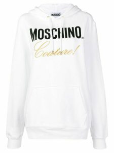 Moschino Couture! sweatshirt - White