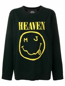 Marc Jacobs Heaven sweatshirt - Black
