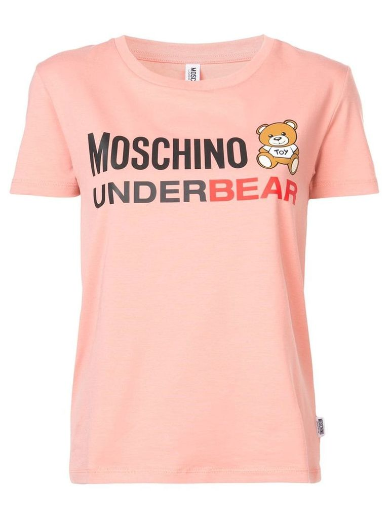 Moschino Toy Bear T-shirt - 2555