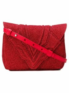 Elena Ghisellini glittered mini bag