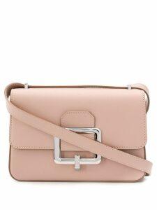 Bally Janelle shoulder bag - Pink