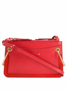 Chloé Roy shoulder bag - Red