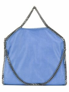 Stella McCartney Falabella tote - Blue