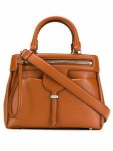 Tod's Thea tote bag - Brown