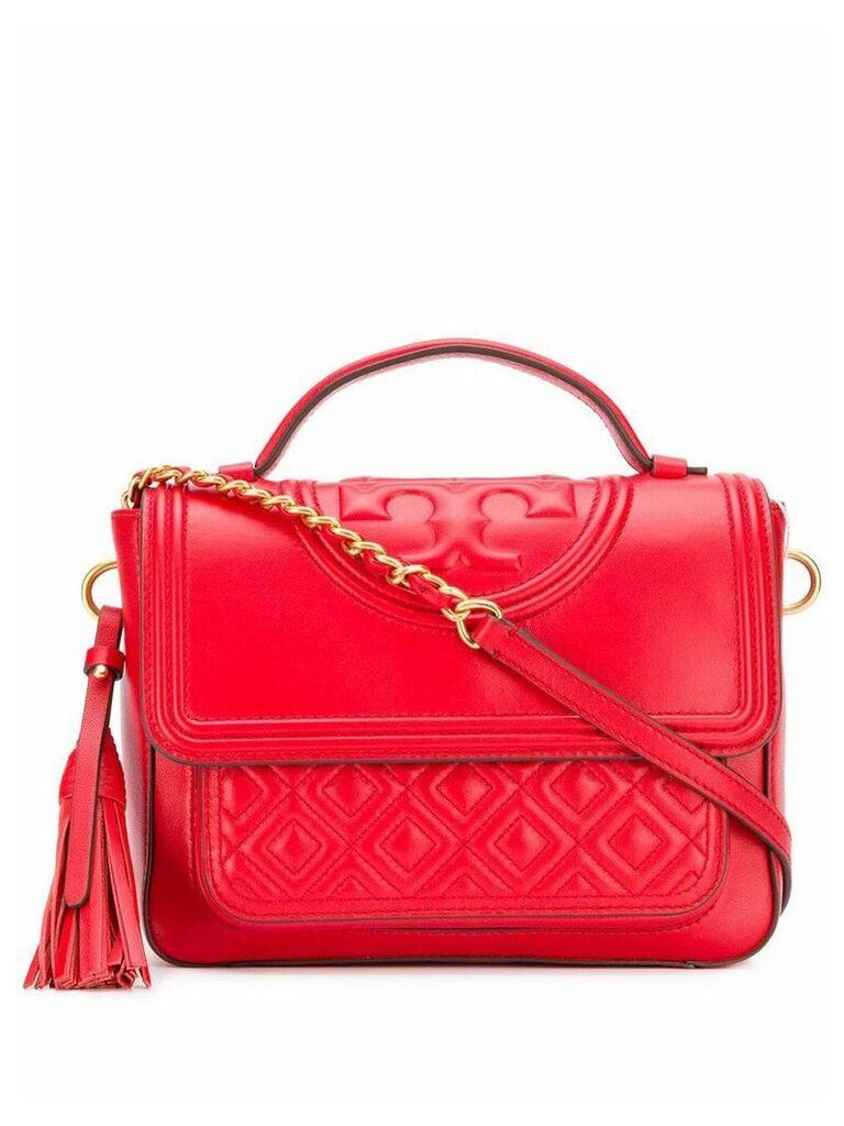 Tory Burch Fleming tote bag - Red
