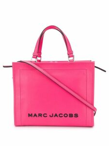 Marc Jacobs The Box shopper bag - Pink