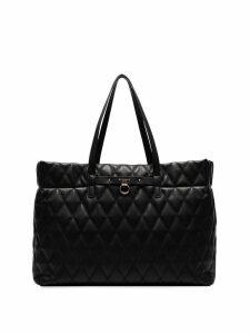Givenchy Quilted tote bag - Black