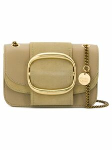 See By Chloé Hopper crossbody bag - Green